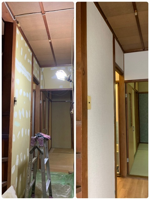 壁・床修繕 (11)